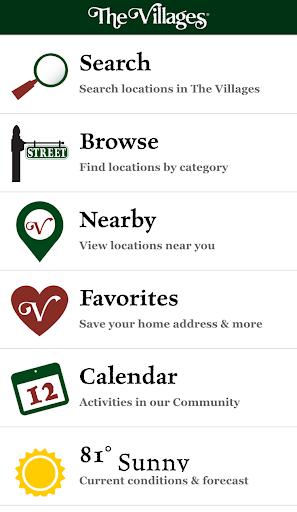 The Villages App