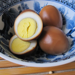 Easy Soy Sauce Eggs Recipe (Shoyu Tamago).