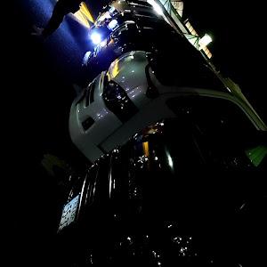 ハイエース  バン 2型 スーパーGLのカスタム事例画像 シゲピー♨️🐟️♨️さんの2021年03月14日21:52の投稿
