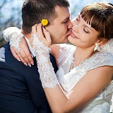 Wedding photographer Mikhail Kolosov (kolosovm). Photo of 02.04.2014