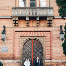 Wedding photographer Yaroslav Galan (yaroslavgalan). Photo of 01.12.2017