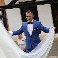 Wedding photographer Juan Arjona plaza (arjonaplaza). Photo of 18.08.2015