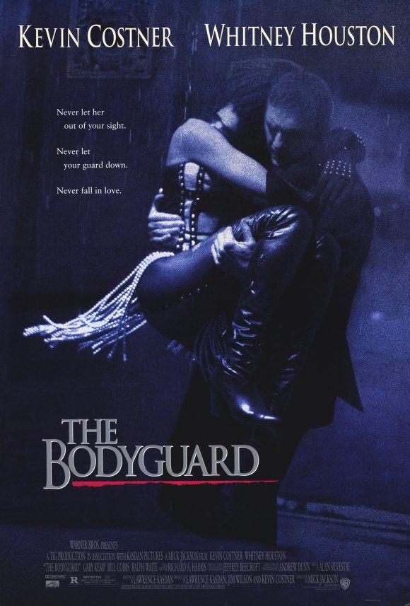the bodyguard:
