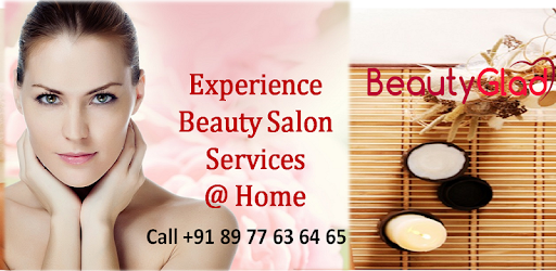 BeautyGlad Beauty Services – Apps on Google Play