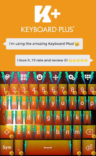 Legend and Myths Keyboard