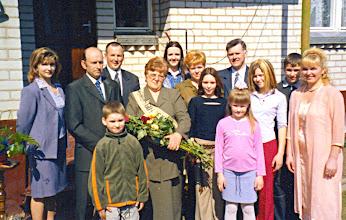 Photo: Nuotrauka iš Vaclovo Gusčiaus asmeninio archyvo.