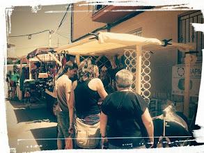 Photo: Mercado de Artesanía