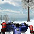 4x4 ATV Winter