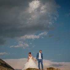 Wedding photographer Foto Pavlović (MirnaPavlovic). Photo of 02.10.2018