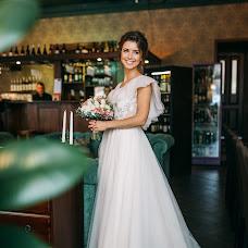 Wedding photographer Anastasiya Sluckaya (slutskaya). Photo of 15.01.2018
