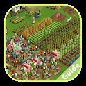 Guide for FarmVille 2 (2016) icon