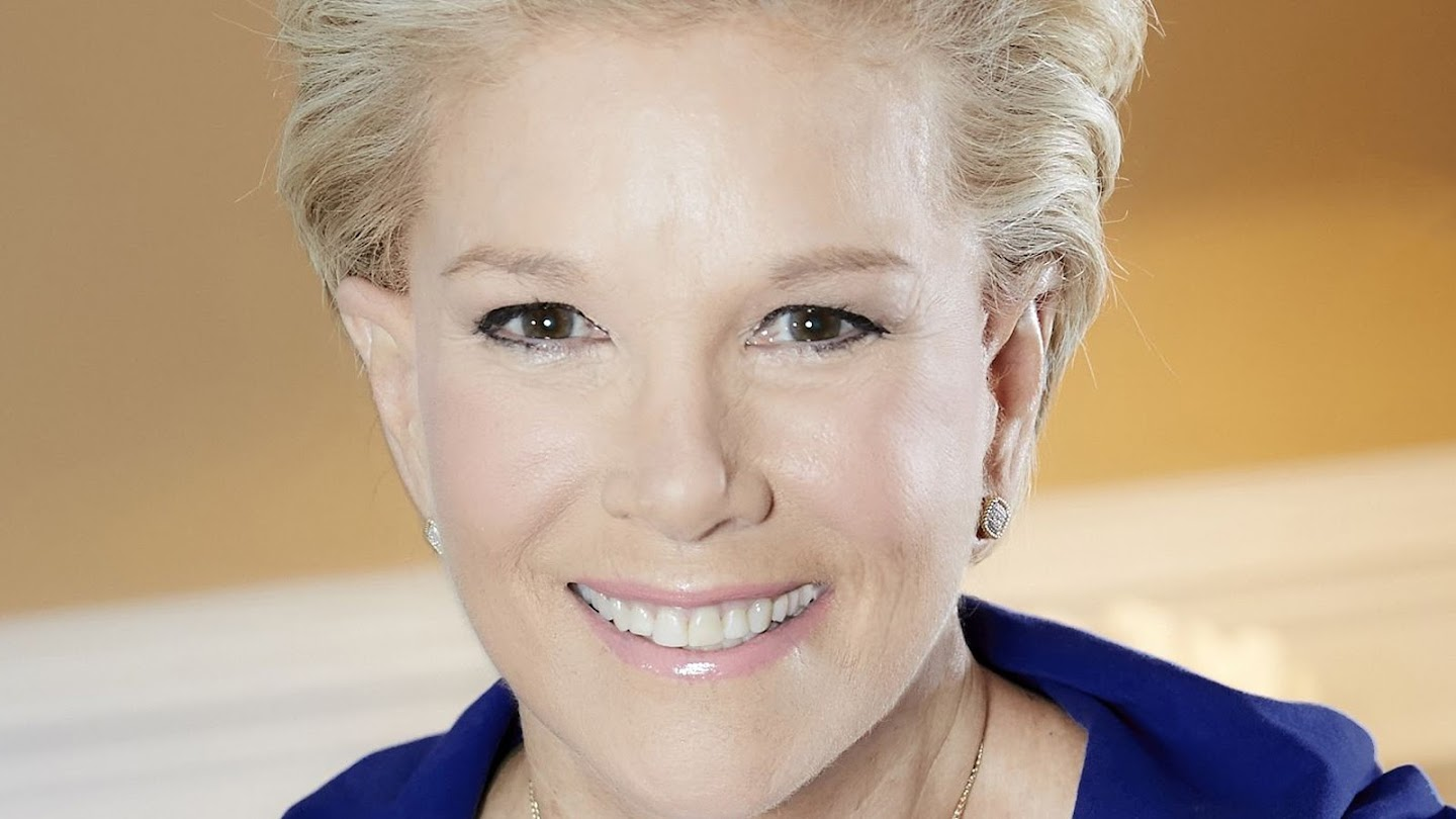 Watch Second Opinion With Joan Lunden live