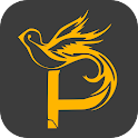 Philomel Music Player icon