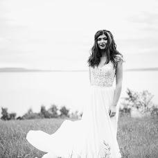 Wedding photographer Anastasiya Klubova (nastyaklubova92). Photo of 25.06.2017
