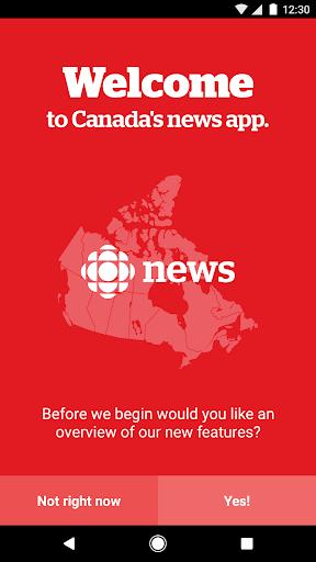 CBC News Apk apps 1