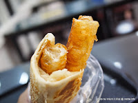 台北永和豆漿