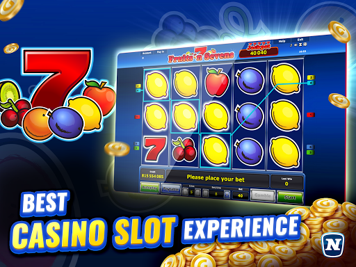 Gaminator Casino Slots - Play Slot Machines 777  screenshots 11