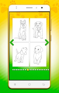 Download Malvorlagen Für Hunde Von Piu Piu Apps Apk Latest Version