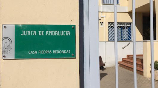Centro de menores de Piedras Redondas