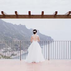 Wedding photographer Pasquale Mestizia (pasqualemestizia). Photo of 04.07.2018