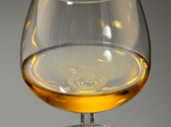BRANDY SNIFTER The shape of this glass concentrates the alcoholic odors to the top of...