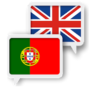 App Icon for Portuguese English Translate App in Czech Republic Google Play Store