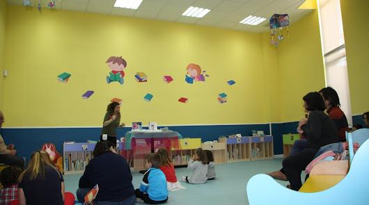 La Biblioteca Villaespesa ofrece un mes de mayo lleno de talleres, música y cine