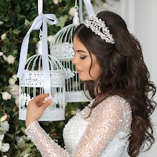 Wedding photographer Toma Uzhahova (Toma). Photo of 11.04.2018