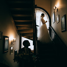 Wedding photographer Evgeniy Kukulka (beorn). Photo of 18.02.2019