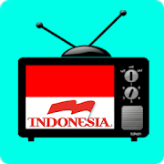 App TV Indonesia Live HD APK for Windows Phone