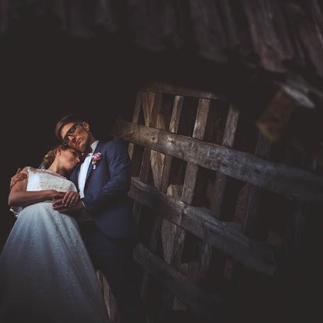 Fotógrafo de bodas Anze Mulec (anzemulec). Foto del 22.10.2017