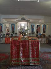 Photo: День памяти святого Георгия Победоносца и мученицы царицы Александры (6.05.2013)