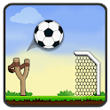 Sling Soccer : Goal the Ball icon