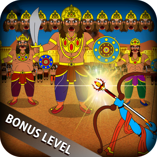 Devil Ravana The Game (game)