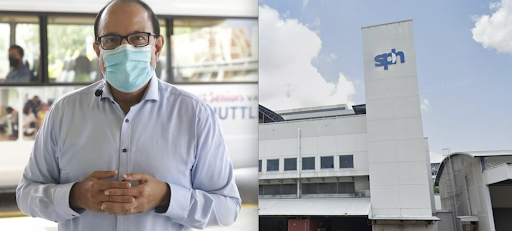 Govt supportive and ready to fund SPH's restructuring: MCI