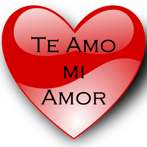 Te Amo Mi Amor Android Apps On Google Play