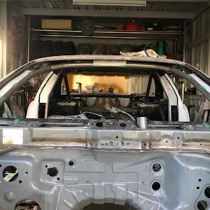 シルビア S14 のボディのカスタム事例画像 なべたくさんの2018年12月08日15:55の投稿