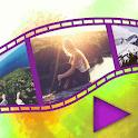 My Photo Slideshow Wallpaper icon