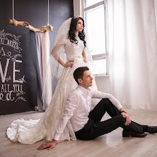 Wedding photographer Valeriya Fernandes (fasli). Photo of 26.07.2017