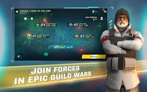 Tom Clancy's Elite Squad - Military RPG 1.3.5 screenshots 19