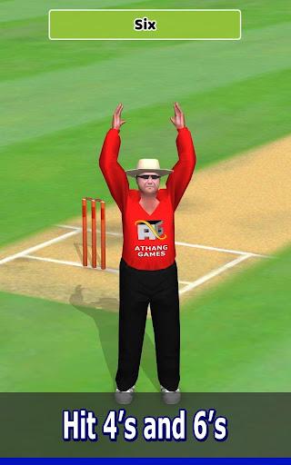Cricket World Domination  screenshots 10