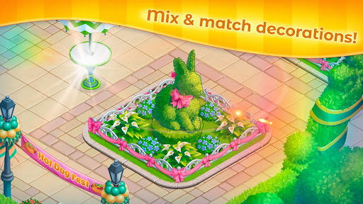 Cooking Paradise - Puzzle Match-3 game 0.7.27 screenshots 5