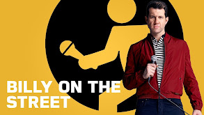 Billy on the Street thumbnail