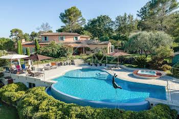 Villa 424,08 m2