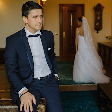 Wedding photographer Nikola Klickovic (klicakn). Photo of 16.03.2018