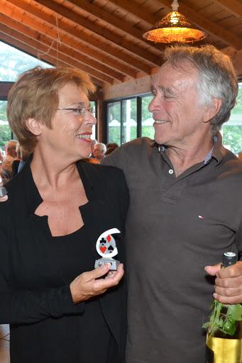 Arne en Marian