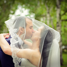 Wedding photographer Galina Bekk (GBekk). Photo of 07.06.2014