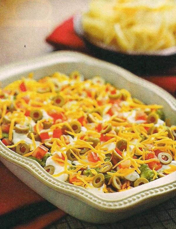 Super Nacho Appetizer Recipe