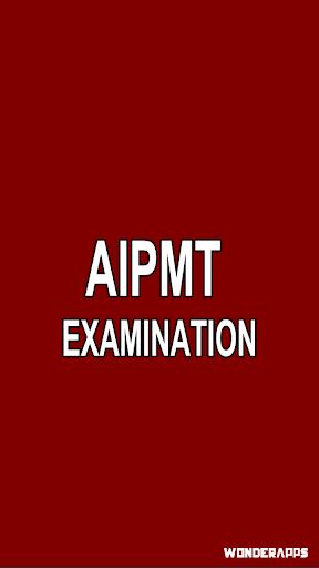AIPMT Examination