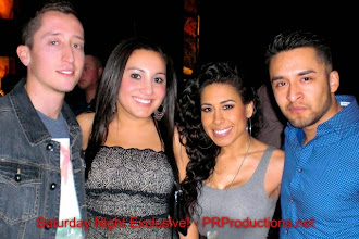 Photo: For all details about the next Saturday Night Exclusive (SNE) go to www.PRProductions.net